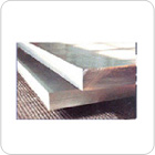 Shaped Solid Aluminum Panel